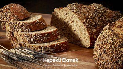 Kepekli Ekmeğin Sağlıklı Beslenmeye Etkisi