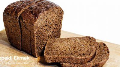 Kepekli Çavdar Ekmeği Nedir, Faydaları Nelerdir?