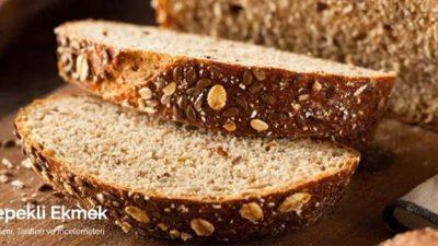 Neden Kepekli Ekmek Tüketmelisiniz?