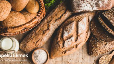 Evde Kepekli Ekmek Nasıl Yapılır?