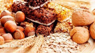 Kepekli Gıdaların Sağlığa Faydaları Nelerdir?