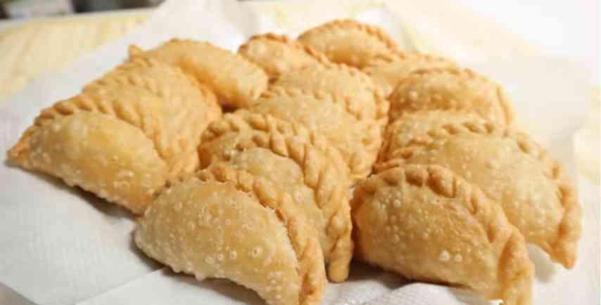 Kepekli Puf Böreği Tarifi